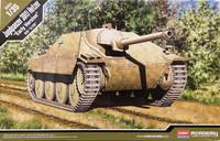 Jagdpanzer 38(t) Hetzer (Early Version), 1:35