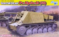 5cm PaK 38 auf Pz.Kpfw.II (Sf), 1:35
