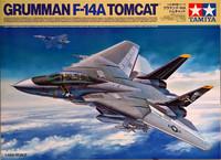 Grumman F-14A Tomcat, 1:48