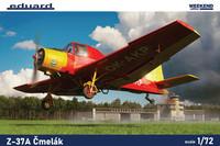 Z-37A Cmelák, 1:72