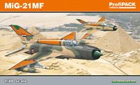 MiG-21MF ProfiPACK 1:48