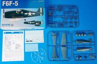 F6F-5, 1:72