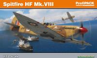 Supermarine Spitfire HF Mk.VIII ProfiPACK, 1:72