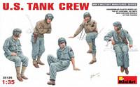 U.S. Tank Crew, 1:35