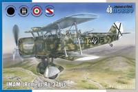 IMAM (Romeo) Ro-37bis, 1:48