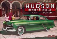 Hudson Hornet Special '54, 1:25