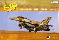 Israel F-16I