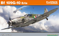 Bf 109 G-10 Erla ProfiPACK, 1:48