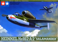 Heinkel He162 A-2