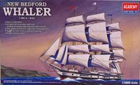 New Bedford Whaler (circa 1835), 1:200