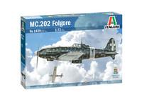MC.202 Folgore, 1:72 (pidemmällä toimitusajalla)