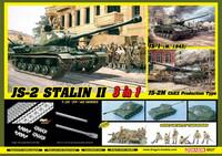 JS-2 Stalin II, 1:35
