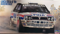 Lancia Delta HF Integrale 16v 1991 Sanremo Rally, 1:24
