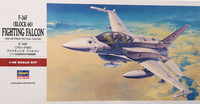 F-16F (Block 60) Fighting Falcon, 1:48