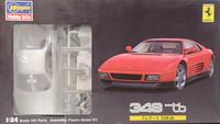 Ferrari 348tb (sis. extra osia), 1:24