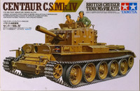 Centaur C.S.Mk.IV, 1:35