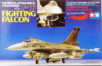 F-16 Fighting Falcon, 1:72
