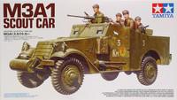 M3A1 Scout Car, 1:35