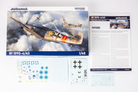 Bf 109G-6/AS, 1:48