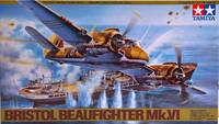 Bristol Beaufighter Mk.VI, 1:48