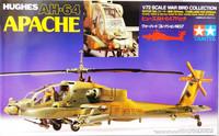 Hughes AH-64 Apache, 1:72