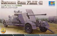 German 5cm FLAK 41, 1:35
