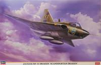 J35/S35E/RF35 Draken
