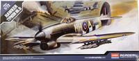 Hawker Typhoon Mk.Ib, 1:72