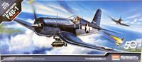 U.S. Navy Fighter F4U-1, 1:72