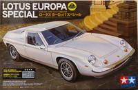 Lotus Europa Special, 1:24