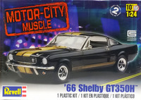 Shelby GT350H '66, 1:24