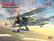 J-8 Gladiator, WWII Swedish Fighter, 1:32 (Pidemmällä Toimitusajalla)