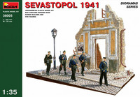 Sevastopol 1941, 1:35