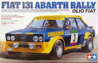 Fiat 131 Abarth Rally Olio Fiat, 1:20