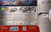 F-14A Tomcat Maverick's, Top Gun, 1:48