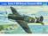 Curtiss P-40B Warhawk (Tomahawk MKIIA), 1:32 (Pidemmällä Toimitusajalla)