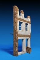 Ruined Building, 1:35