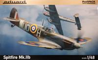 Spitfire Mk.IIb , Profipack, 1:48