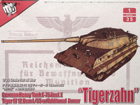 German E-75 Ausf. E