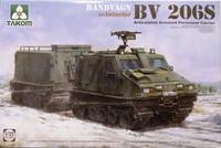 Bandvagn BV 206S, 1:35 (pidemmällä toimitusajalla)