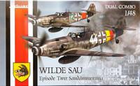 Wilde Sau, Episode Two: Saudämmerung, Limited Edition, 1:48