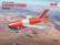 KDA-1(Q-2A) Firebee, 1:48 (pidemmällä toimitusajalla)