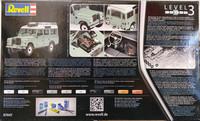 Land Rover Series III LWB, 1:24