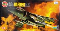 Bae Harrier GR7, 1:72