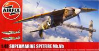 Supermarine Spitfire Mk.Vb, 1:48