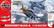 Me-262 & P-51D Mustang Dogfight Double, 1:72 (Pidemmällä Toimitusajalla)