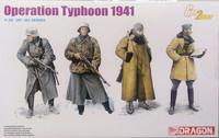 Operation Typhoon 1941, 1:35
