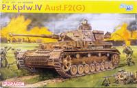 Pz.Kpfw.IV Ausf.F2(G) 1:35