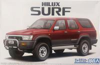 Toyota Hilux Surf SSR Limited '90, 1:24