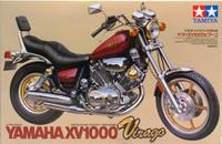 Yamaha Virago XV1000, 1:12